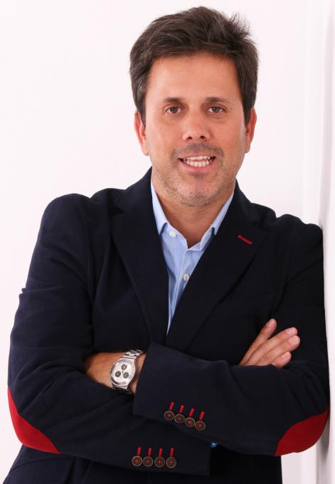 Xavier Campos